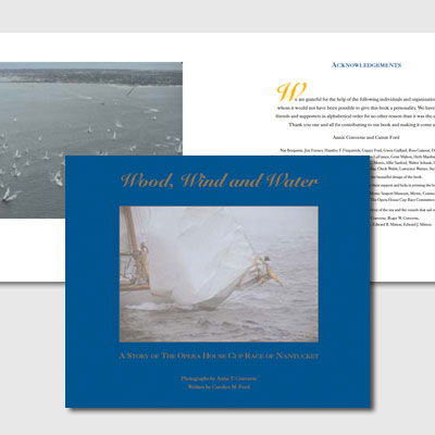 Wood, Wind and Water book